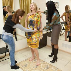 Ателье по пошиву одежды Никольского