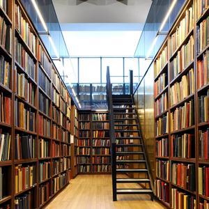 Библиотеки Никольского