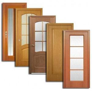 Двери, дверные блоки Никольского