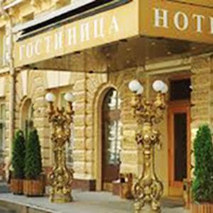 Гостиницы Никольского