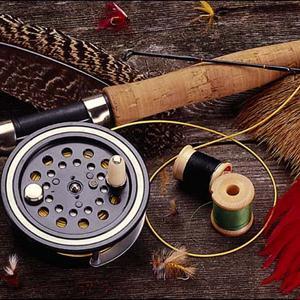 Охотничьи и рыболовные магазины Никольского