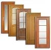 Двери, дверные блоки в Никольском