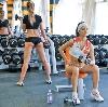 Фитнес-клубы в Никольском