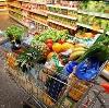 Магазины продуктов в Никольском