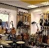 Музыкальные магазины в Никольском