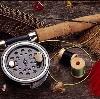 Охотничьи и рыболовные магазины в Никольском