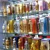 Парфюмерные магазины в Никольском