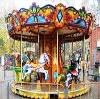 Парки культуры и отдыха в Никольском