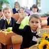 Школы в Никольском