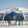Спортивные комплексы в Никольском
