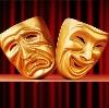 Театры в Никольском