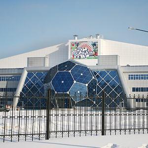 Спортивные комплексы Никольского