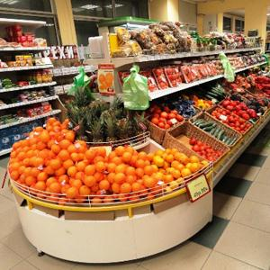 Супермаркеты Никольского