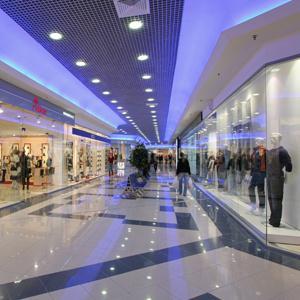 Торговые центры Никольского