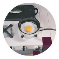 Пивная лига - иконка «кухня» в Никольском